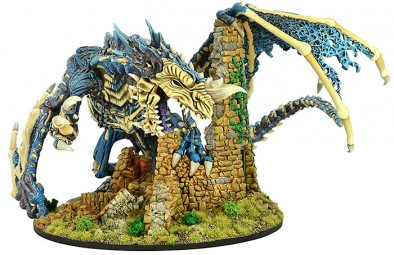 Dracolich #1