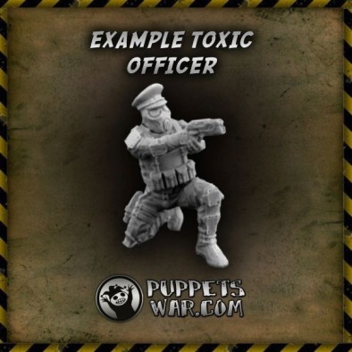 Example Toxic Officer