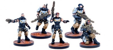 Pathfinder (Models)