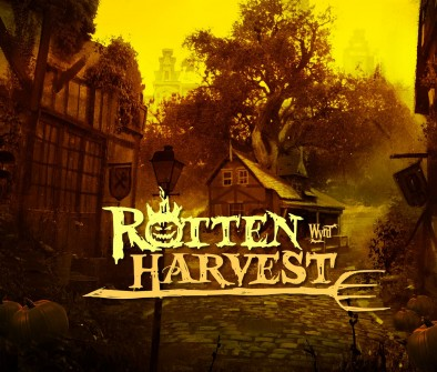 Rotton Harvest Painting Competition