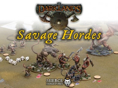 Savage Hordes (Main)