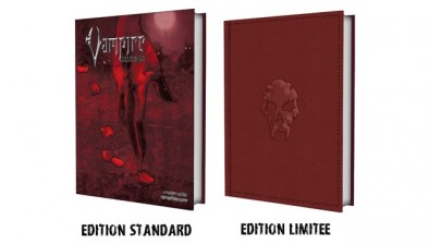 Standard Edition & Limited Edition