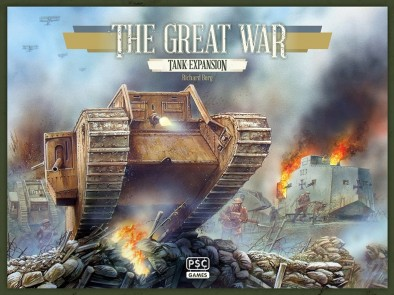 The Great War Tank Expansion