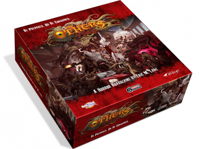The Others (Box Art)