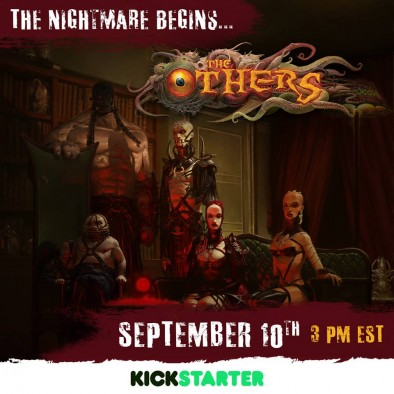 The Others (Launch)