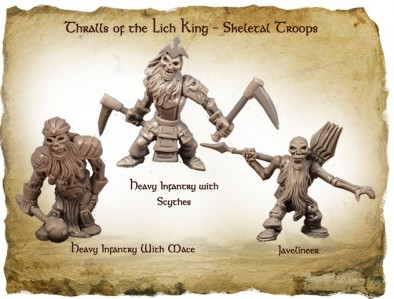 Thralls Of The Lich King