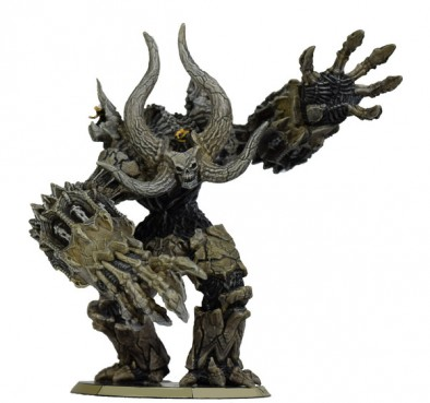 URUGAL ASHMOGH COLOSSUS