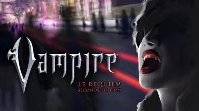 Vampire the Requiem French Edition