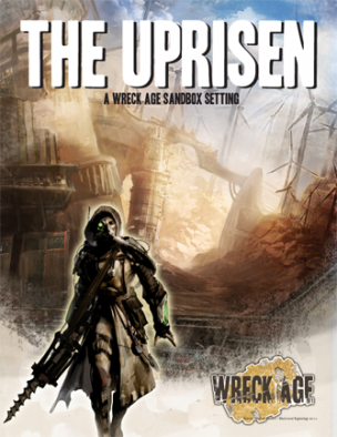 wreck age the uprisen