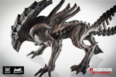 AvP Alien Crusher
