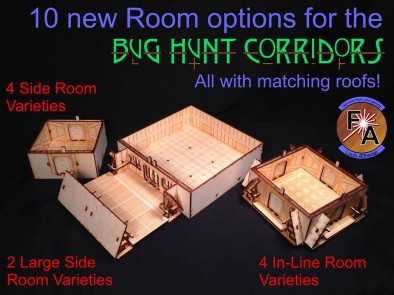 FA BHC new rooms