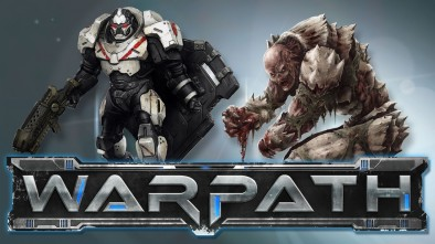 Getting To Grips With The Mechanics Of Warpath 2.0
