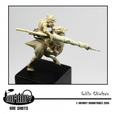 Goblin Chieftain 4