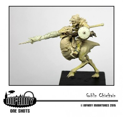 Goblin Chieftain 5