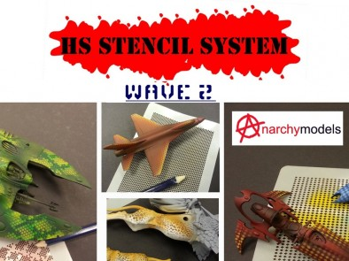 HS Stencil Systems
