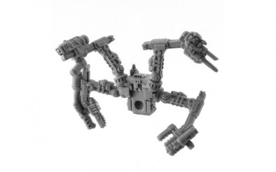 Mechanical Arms