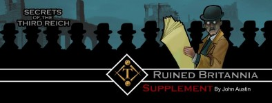Ruined Britannia Supplement