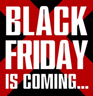 Games Workshop Black Friday