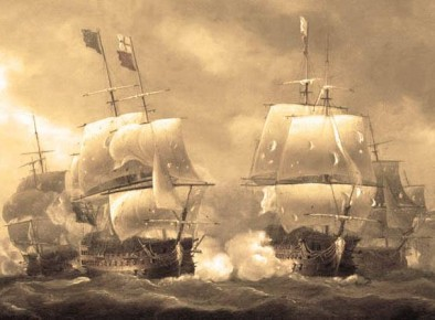 Privateers ships pic
