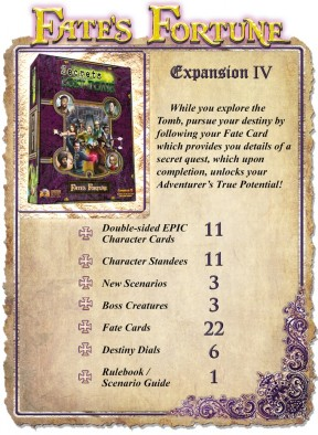 SOTLT expansion contents