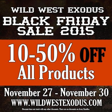 WWX Black Friday