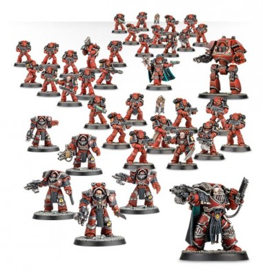 Word Bearer Army