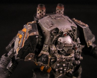 jay188 -  Contemptor Dreadnought
