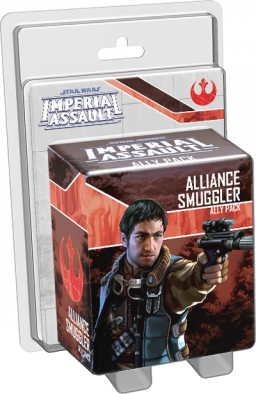Alliance Smuggler