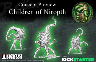Children Of Niropth