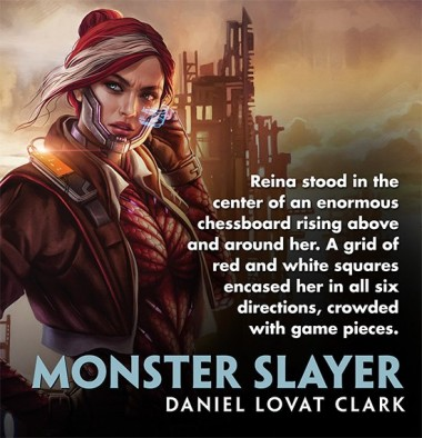 Monster Slayer (Story)