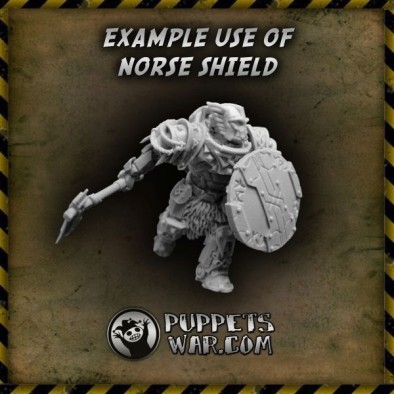 Norse Shields (Example)