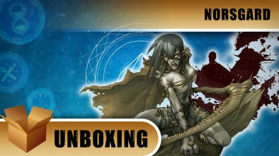 Unboxing: Norsgard's The Howling Horde