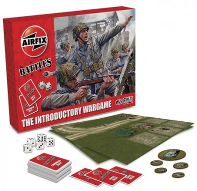 Airfix Battles Introductory Wargame