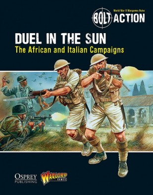 Duel In The Sun Campaign