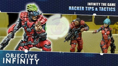 Objective Infinity - Hacker Tips & Tactics