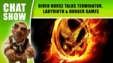 Weekender: Alessio Talks Labyrinth & Hunger Games + Tor Gaming's C'thu