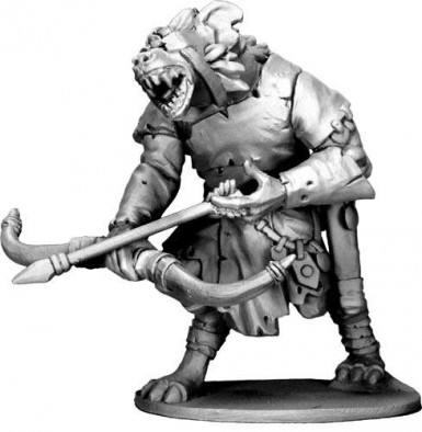 Gnoll (Preview)