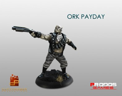 Ork Payday