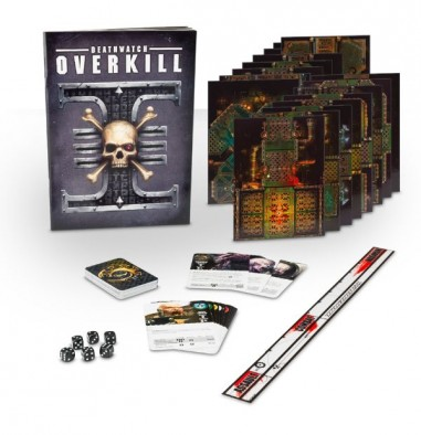 Overkill Components