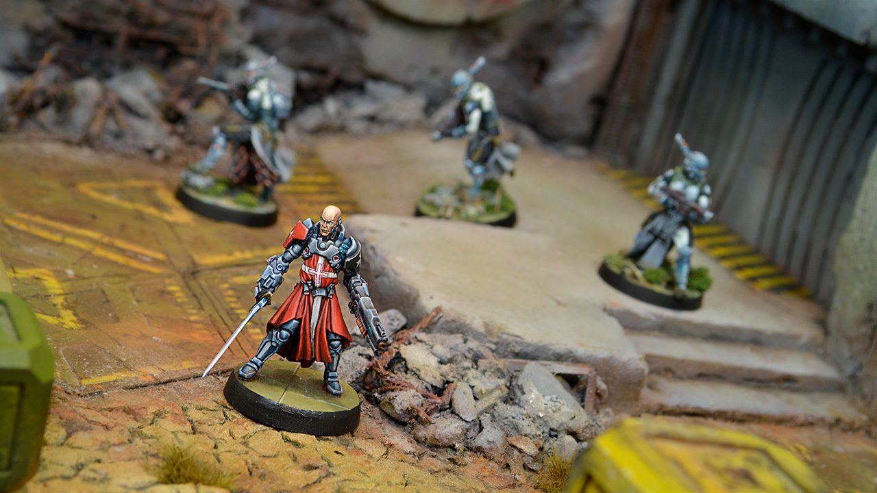 Learning To Photograph Your Miniatures Ontabletop Home