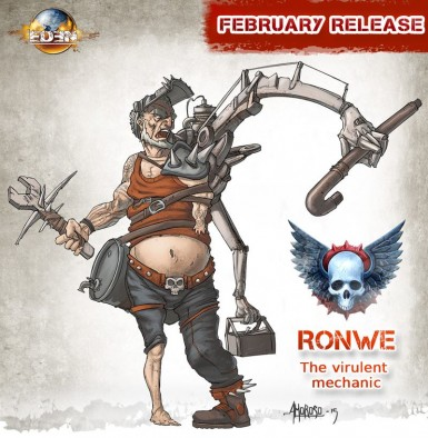 Ronwe (Concept)