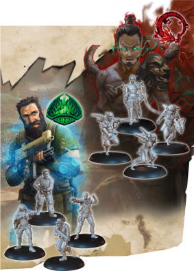Two Player Set