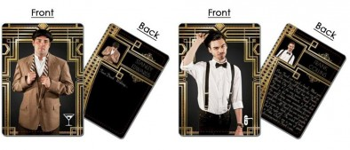the opulent cards