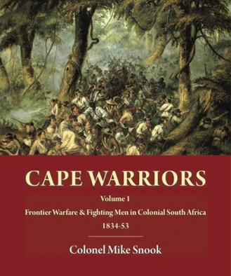 Cape Warriors Volume I