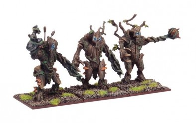 Forest Shamblers