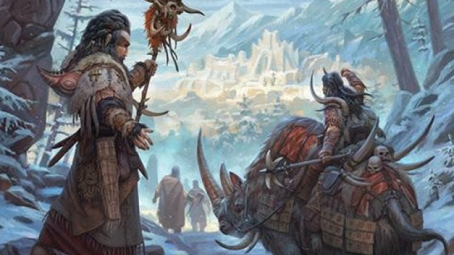 Frostgrave – Page 2 – OnTableTop – Home of Beasts of War