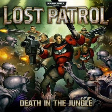 Lost Patrol (Cover)