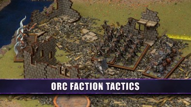 Conquering Kings of War: Playing The Orc Faction