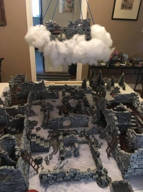 Osprey frostgrave table2