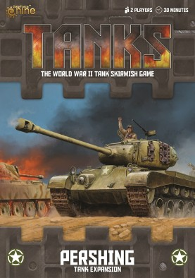 TANKS03-Pershing-Cover